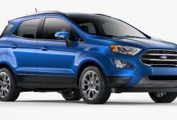 Ford EcoSport Titanium 1.0 Ecoboost AT 2021