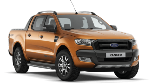 FORD RANGER WILDTRAK 2.0L 4X4 AT