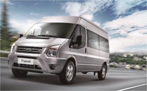 FORD TRANSIT MEDIUM 2.2L